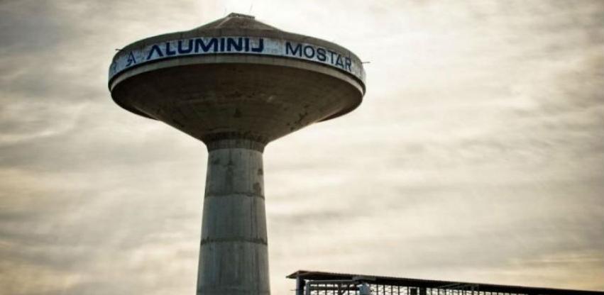 Aluminiju ugašena struja