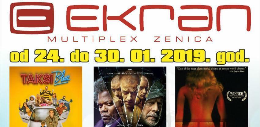 """U Multiplexu """"Ekran"""" Zenica počinje prikazivanje domaće hit komedije """"Taxi bluz"""""""