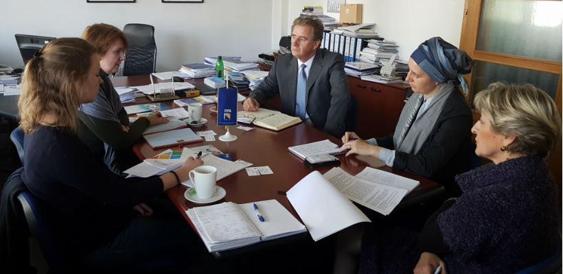 Norvežani u BiH žele ulagati kroz IT i drvni sektor ali i energetiku
