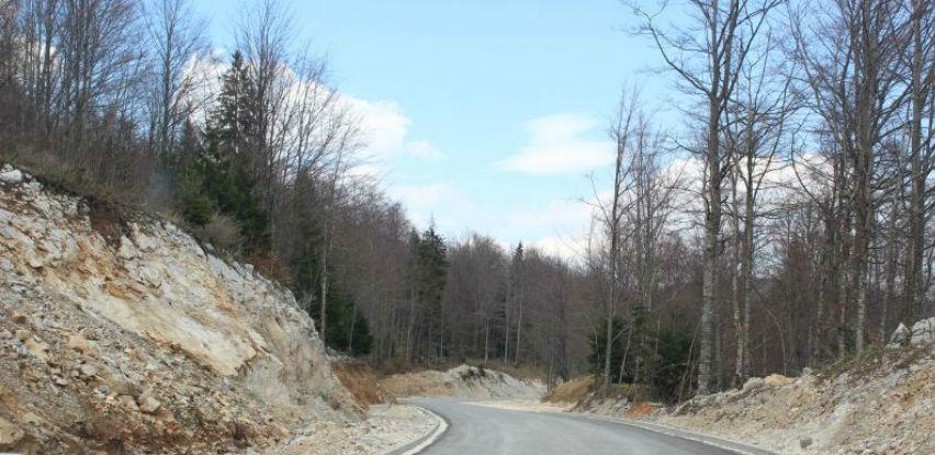 Trnovo veliko gradilište: Grade se putevi, kanalizaciona mreža i planinski dom