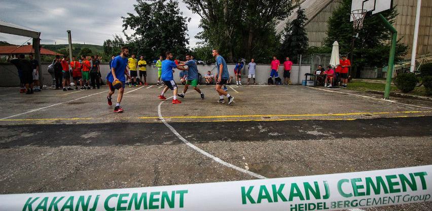 Održan Dan otvorenih vrata Tvornice cementa Kakanj