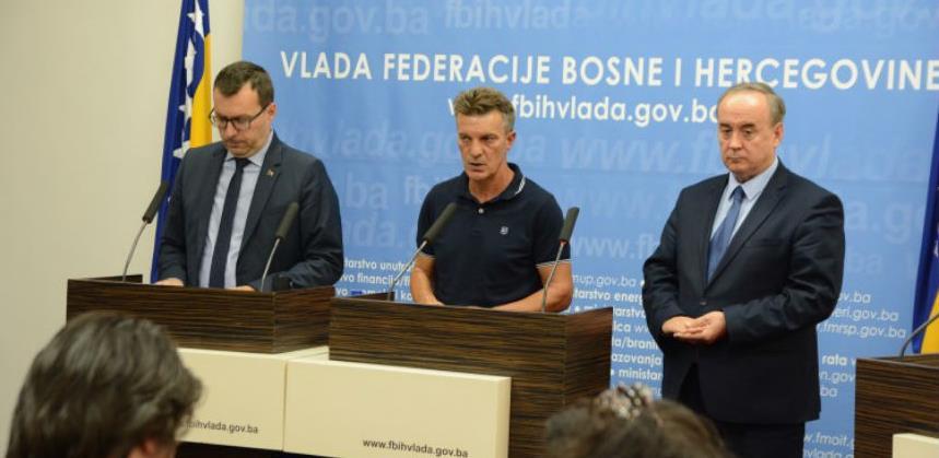 Vlada FBiH i rudari nisu postigli dogovor