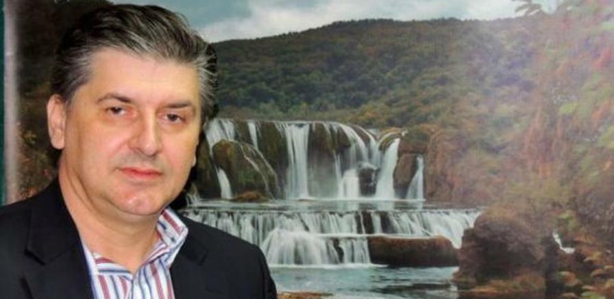 Amarildo Mulić: NP Una u ovoj godiniposjetilo 100.000 turista