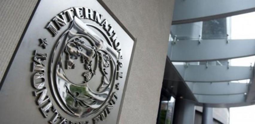 MMF predviđa recesiju goru nego 2008.