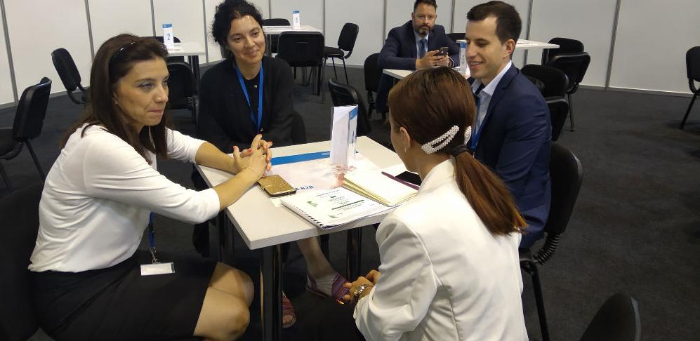 Održani B2B susreti: SERDA povezuje bh. i regionalne privrednike