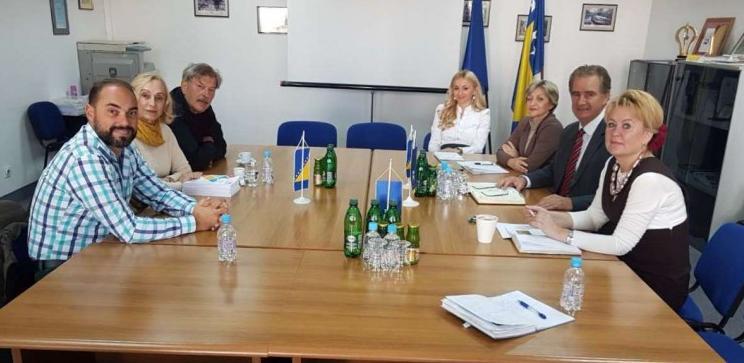 Kompanija Trigon Tekstil zainteresirana za ulaganje u BiH