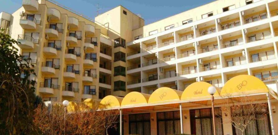 Vlada HNŽ kupuje Hotel Ero