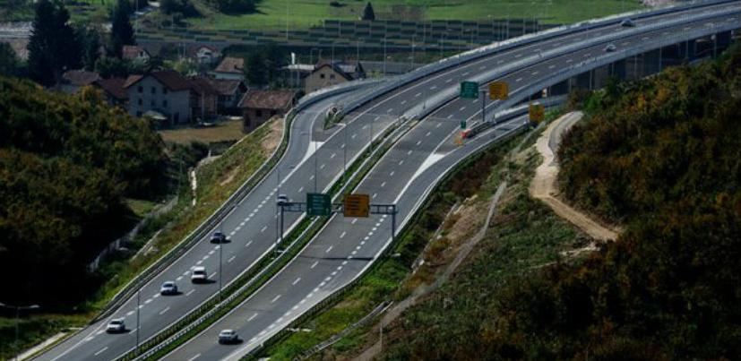 RS dobija 106 kilometara autoputa