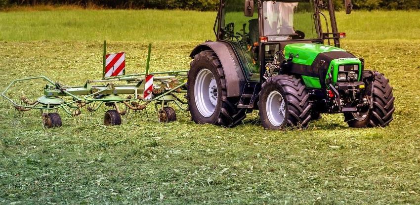 Poljoprivreda: Mobilna aplikacija za praćenje stanja usjeva