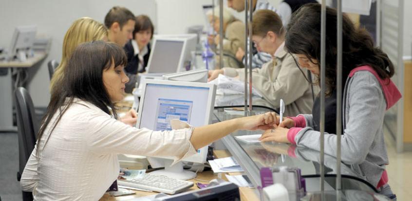 Banke zaplijenile devet miliona KM