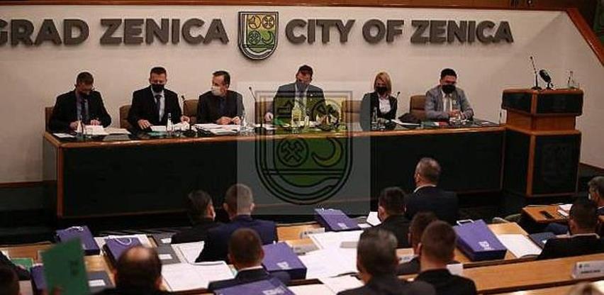 Zenica: Za projekte putne infrastrukture iz Budžeta utrošeno 3 miliona KM