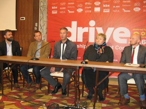 Počela DRIVE konferencija o liderstvu i talent menadžmentu