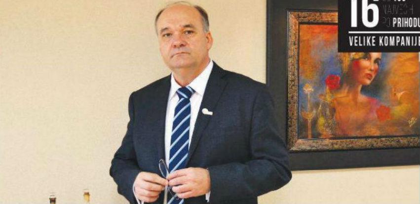 Izudin Ahmetlić: Tešanj je pravo mjesto da se pošalju poruke stabilnosti
