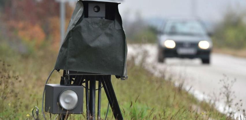 Traže se vozači da kažnjavaju druge vozače za platu od 2.600 KM