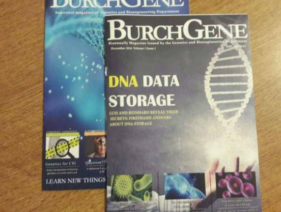 U aprilu novi broj jedinog bh. časopisa o genetici i bioinžinjeringu