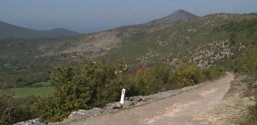 Objavljen tender za izgradnju tunela Žaba na cesti Neum-Stolac