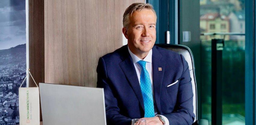 EBRD odobrila zajam od 10 miliona eura za Intesa Sanpaolo Banku d.d. BiH