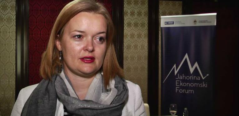 Poljašević: Jahorina forum otkriva modele za razvoj malih ekonomija