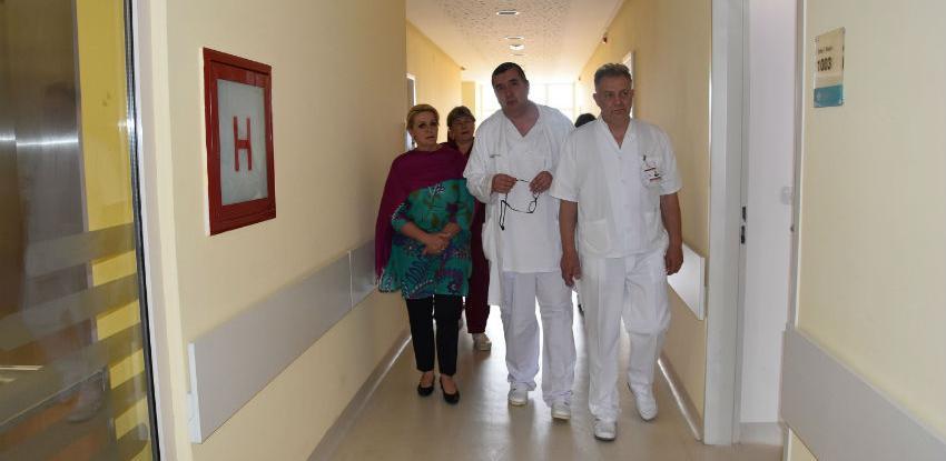 JU Opća bolnica u skladu sa ISO standardom