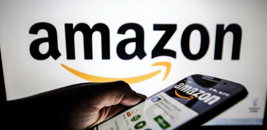 Amazon prvi sa vrijednošću od 315 milijardi dolara