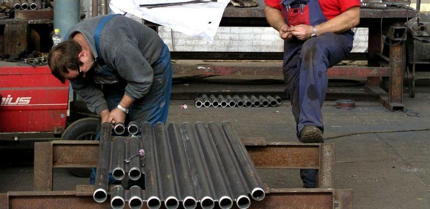 FUZIP - Od početka godine u FBiH zatečeno 1.613 radnika 'nacrno'