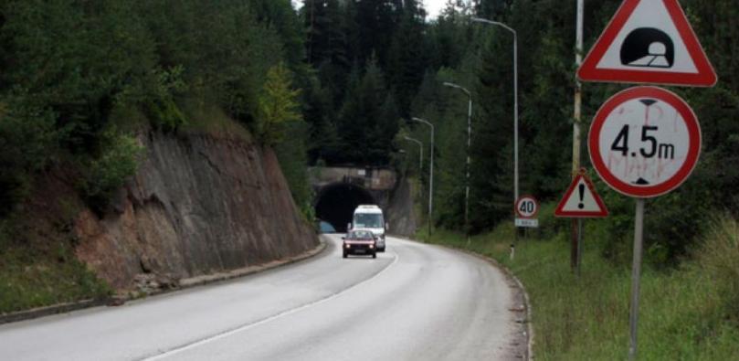 """Tunel """"Kalovita brda"""" biće saniran prije roka"""