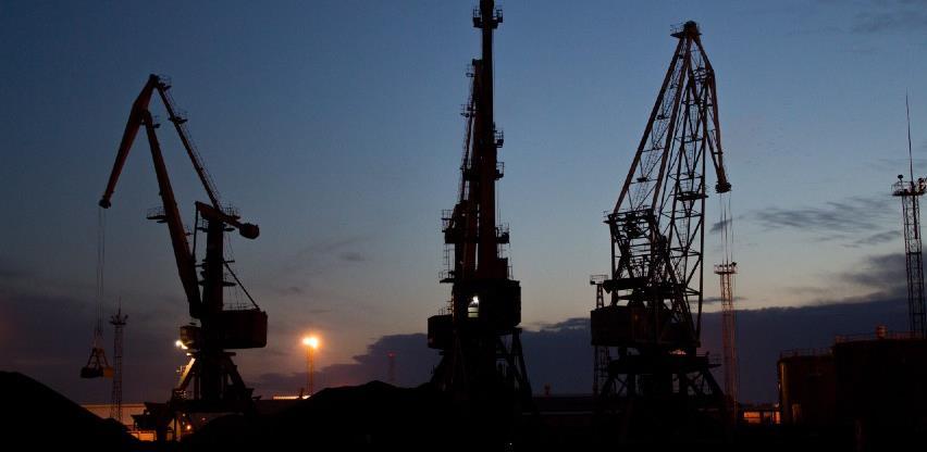 Cijene nafte na svjetskim tržištima pale skoro tri odsto