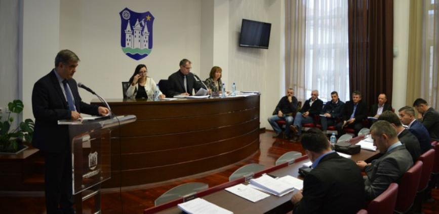 Usvojen Budžet Grada Bihaća za 2018. godinu u iznosu od 26,2 miliona KM