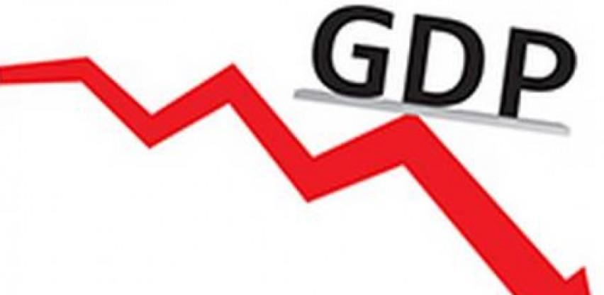 20 glavnih industrijskih zemalja svijeta zabilježilo smanjenje ekonomija