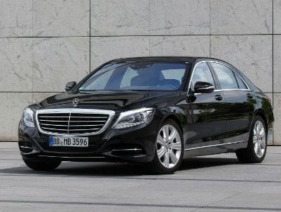 Mercedes kažnjen zbog namještanja cijena