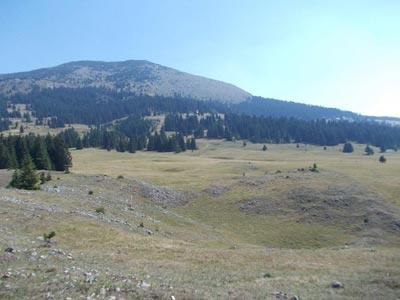 Počinju radovi na ispitivanju nalazišta rude na Čelebićima