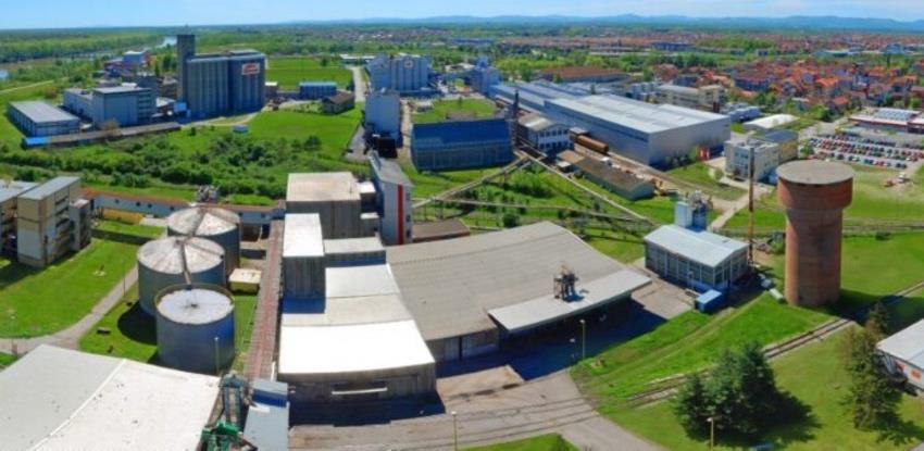 Regulacioni plan za poslovnu zonu Brod u Brčkom