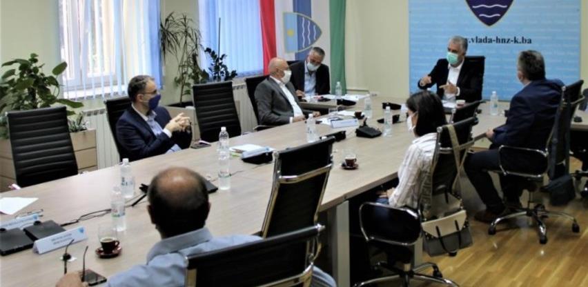 """Hercegovački gospodarstvenici podržali """"Korona zakon"""""""