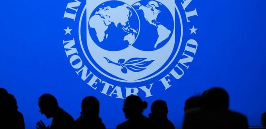 MMF povećao prognozu globalnog rasta za 2021.