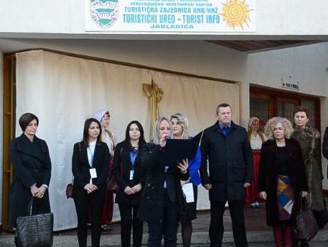 """Otvoren turistički ured """"Turist info"""" Jablanica"""