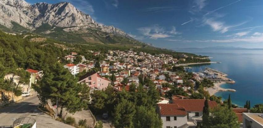 Prodaja vojnog odmarališta u Baškoj Vodi razbjesnila Srbiju