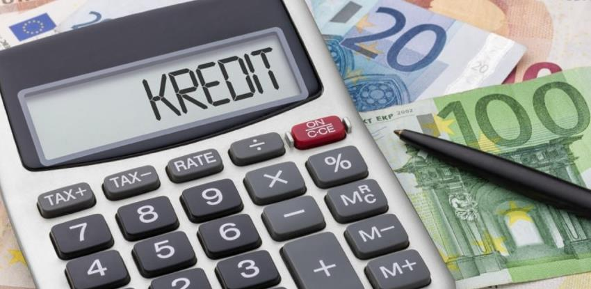 Usvojena odluka: Novi moratorij na otplatu kredita za privrednike