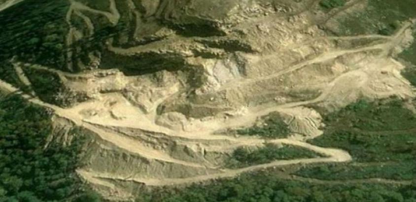 Uskoro ponovo počinje proizvodnja kvarcita u gornjovakufskom rudniku 'Smrčevice'