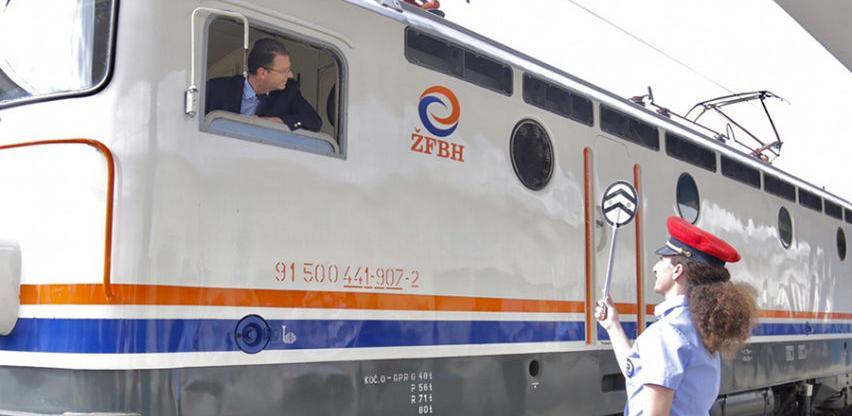 Utvrđen interes FBiH za uslugama željezničkog prometa u 2019 godini