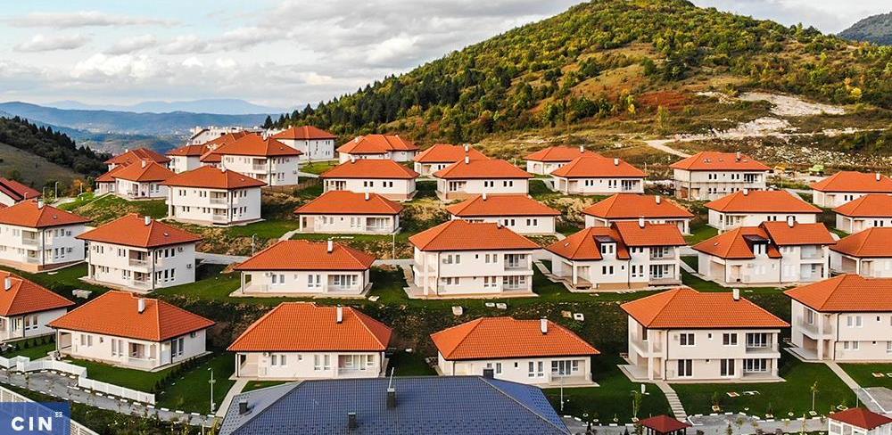 Arapski grunt u Sarajevu i okolini