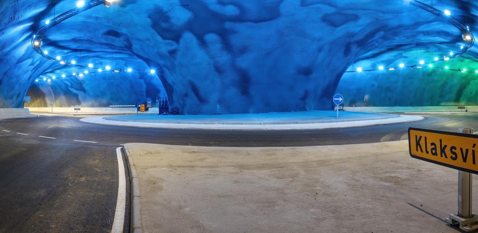 Sead Biščević je Bosanac čija firma gradi podmorski tunel na Farskim Otocima