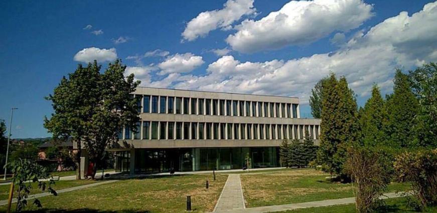 Tvornica cementa Kakanj izgradila savremenu administrativnu zgradu