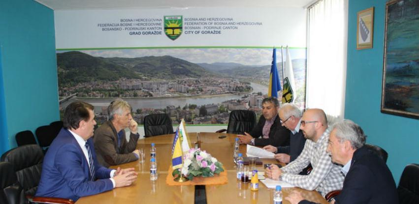 U Goraždu počinje investicija vrijedna oko 10 miliona KM