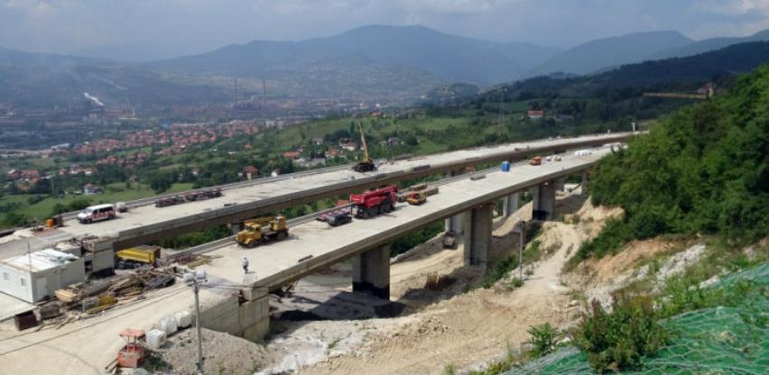 Novih 11 kilometara autoputa uskoro u funkciji