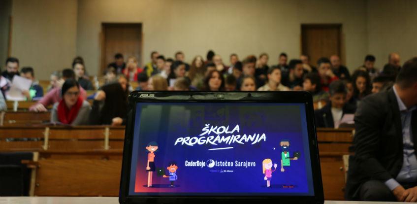 Otvorena besplatna škola programiranja u Istočnom Sarajevu