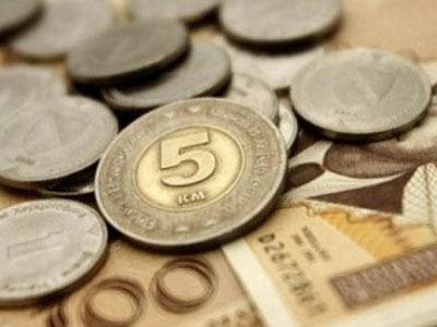 Na račun Federalnog ministarstva finansija uplaćeno više od 665.000 KM