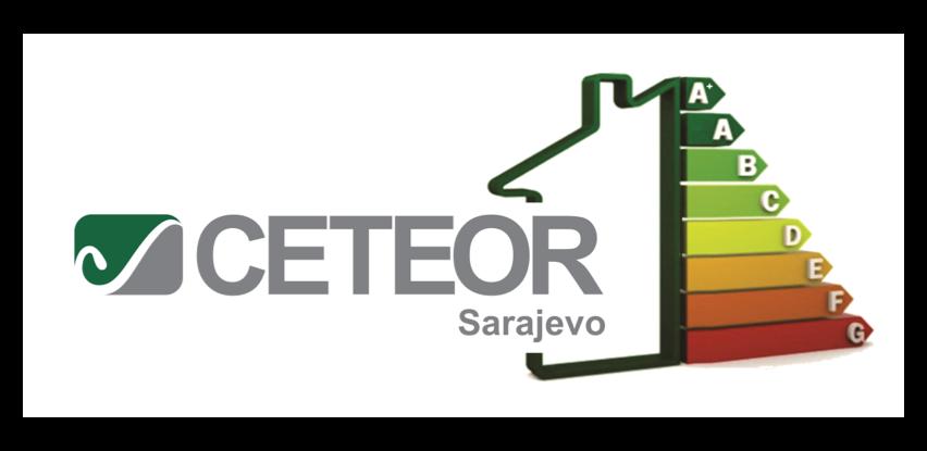 CETEOR: Program osposobljavanja lica koja vrše energijski audit
