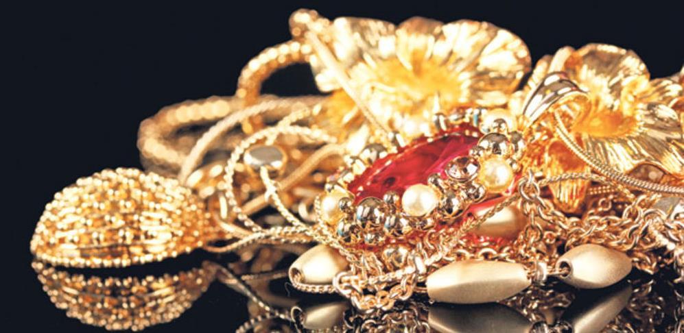 Niko ne želi zaplijenjeni nakit(?!)