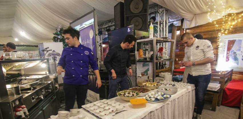 GastroID Cooking Show večeras u PAN Winter Pubu