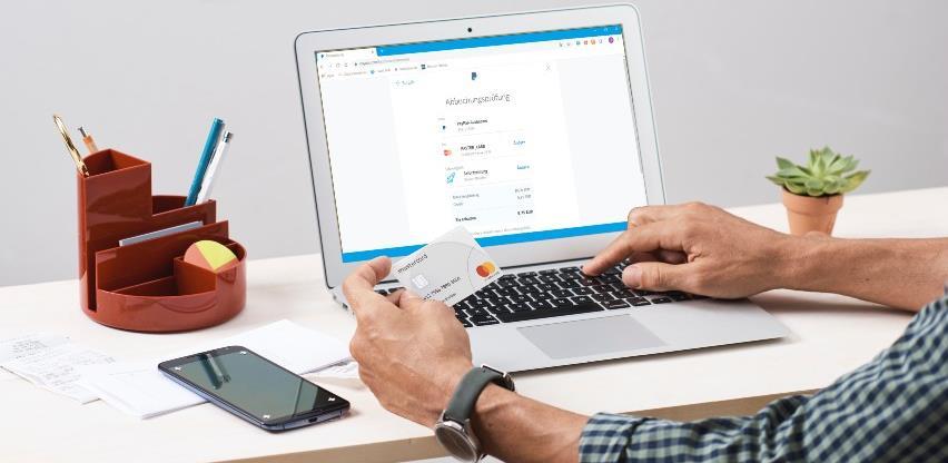 Mastercard i PayPal omogućili Instant Transfer na devet europskih tržišta